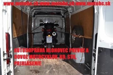 Foto AutoDOPRAVA 1