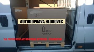Foto AutoDOPRAVA