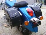 Kawasaki VN900 Vulcan