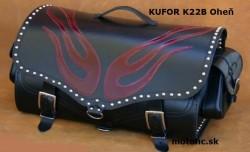 KUFOR K221B Oheň