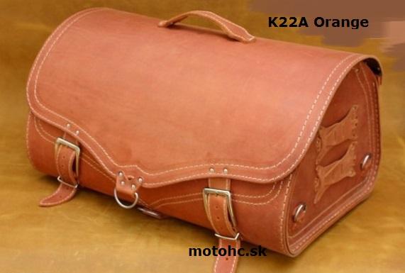 KUFOR K22A Orange nr.5