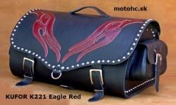 KUFOR K221B Red Eagle