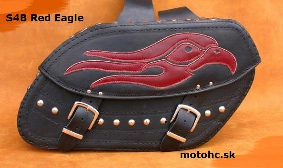 BRAŠNE S4B Red Eagle