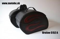 BRAŠNE S152A Pant Oheň