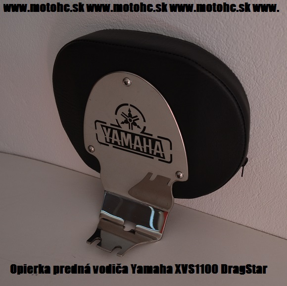 Yamaha XVS1100 DragStar Predná Opierka