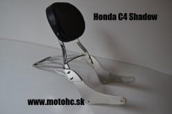 Honda VT750 C4 Shadow Zadná Opierka Antikora