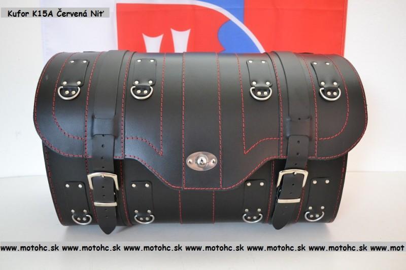 Kufor HC15A Červená Niť