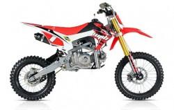 WPB RACE 140