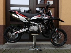 STOMP Z3 140 RACING