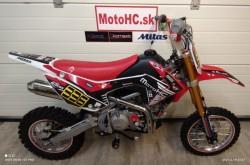 WPB 190 RacE MotoHC.sk Pitbike