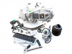 Motor YX 160 Stomp s príslušenstvom