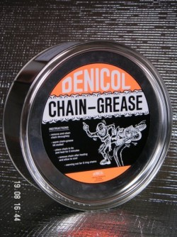 DENICOL CHAIN GREASE - 750G