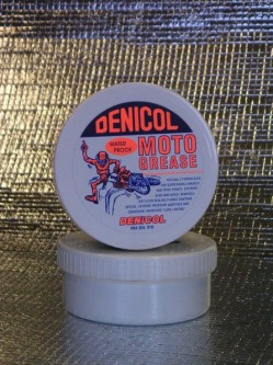 MAZIVO DENICOL MOTO GREASE - 250G