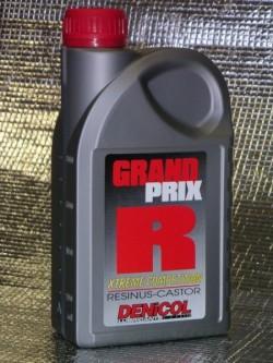 MOTOROVÝ OLEJ DENICOL GRAND PRIX RACING - 1L
